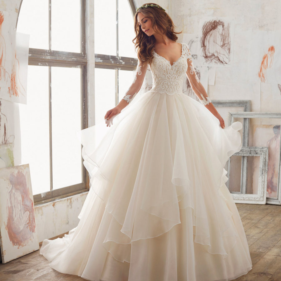 Morilee collection 2018