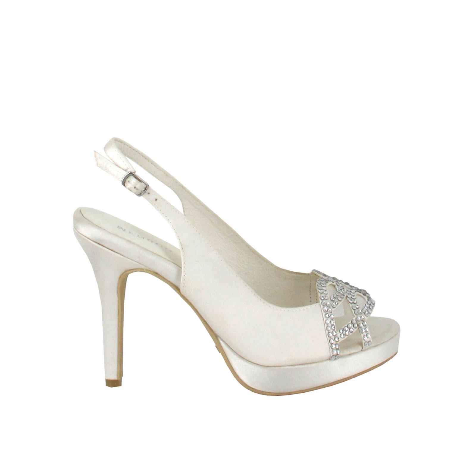 daadfb814822 scarpe da sposa Menbur 6250