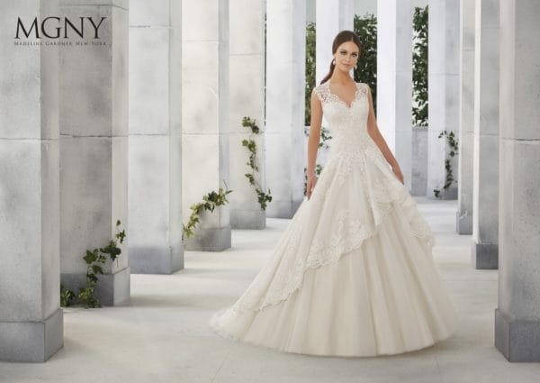 abito da sposa 51247