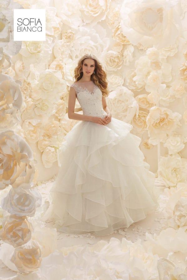 abito da sposa 51275