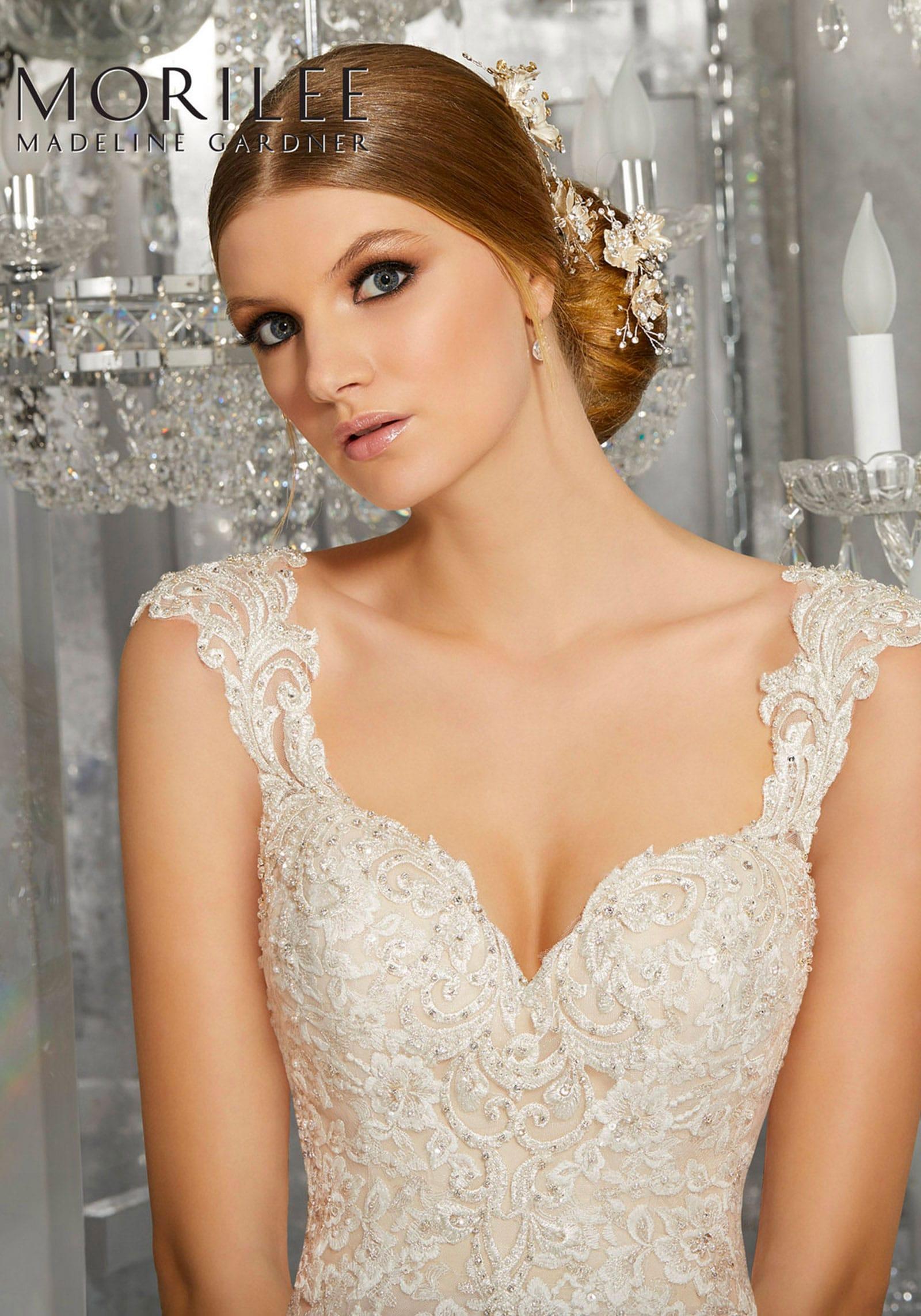 abito da sposa Morilee 8174